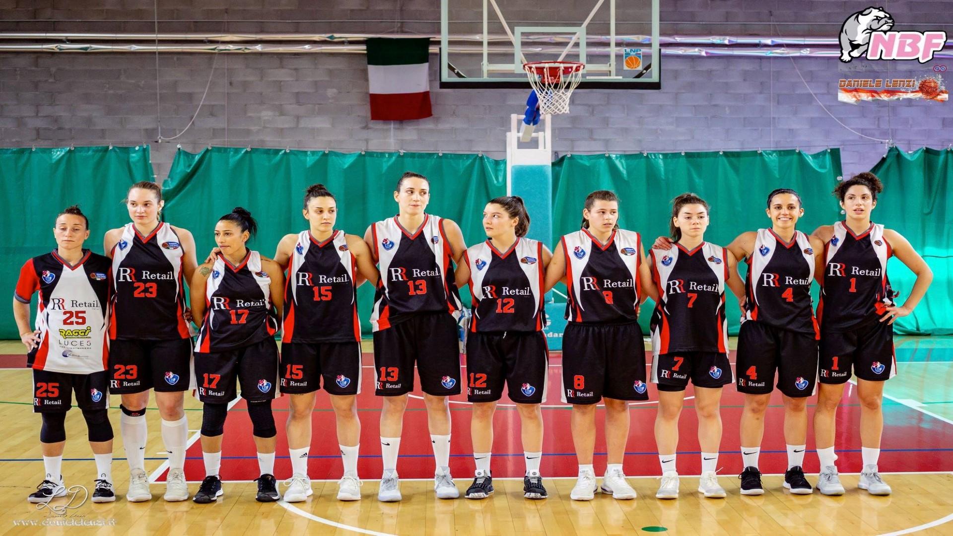 Nico Basket-RR Retail (foto del profito Facebook di Nico Basket)